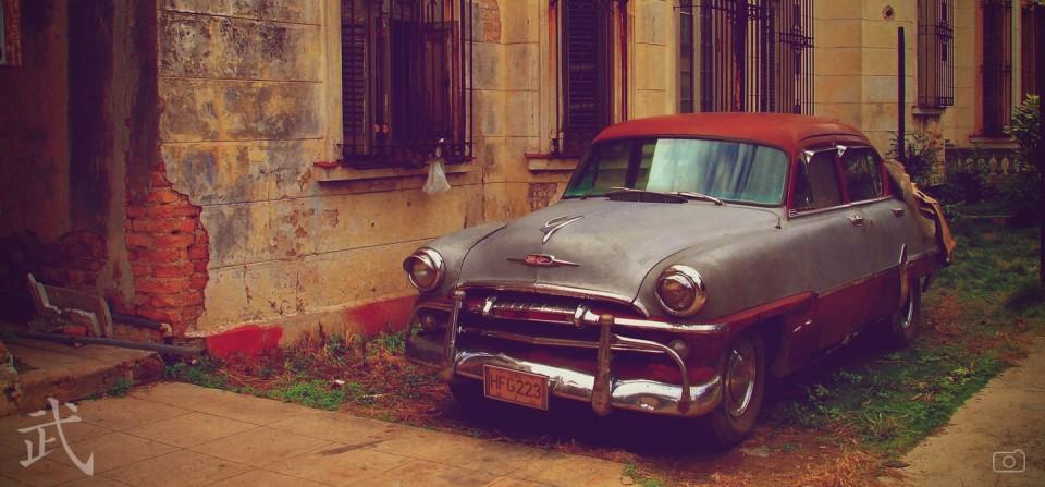 Carro Cuba