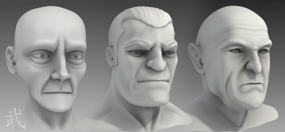Modelado 3D1